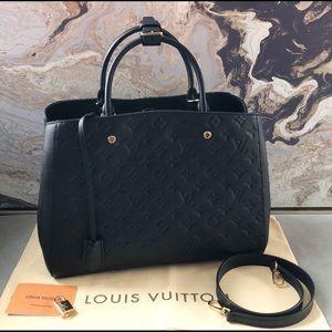 Louis Vuitton Gm Tote 100% authentic